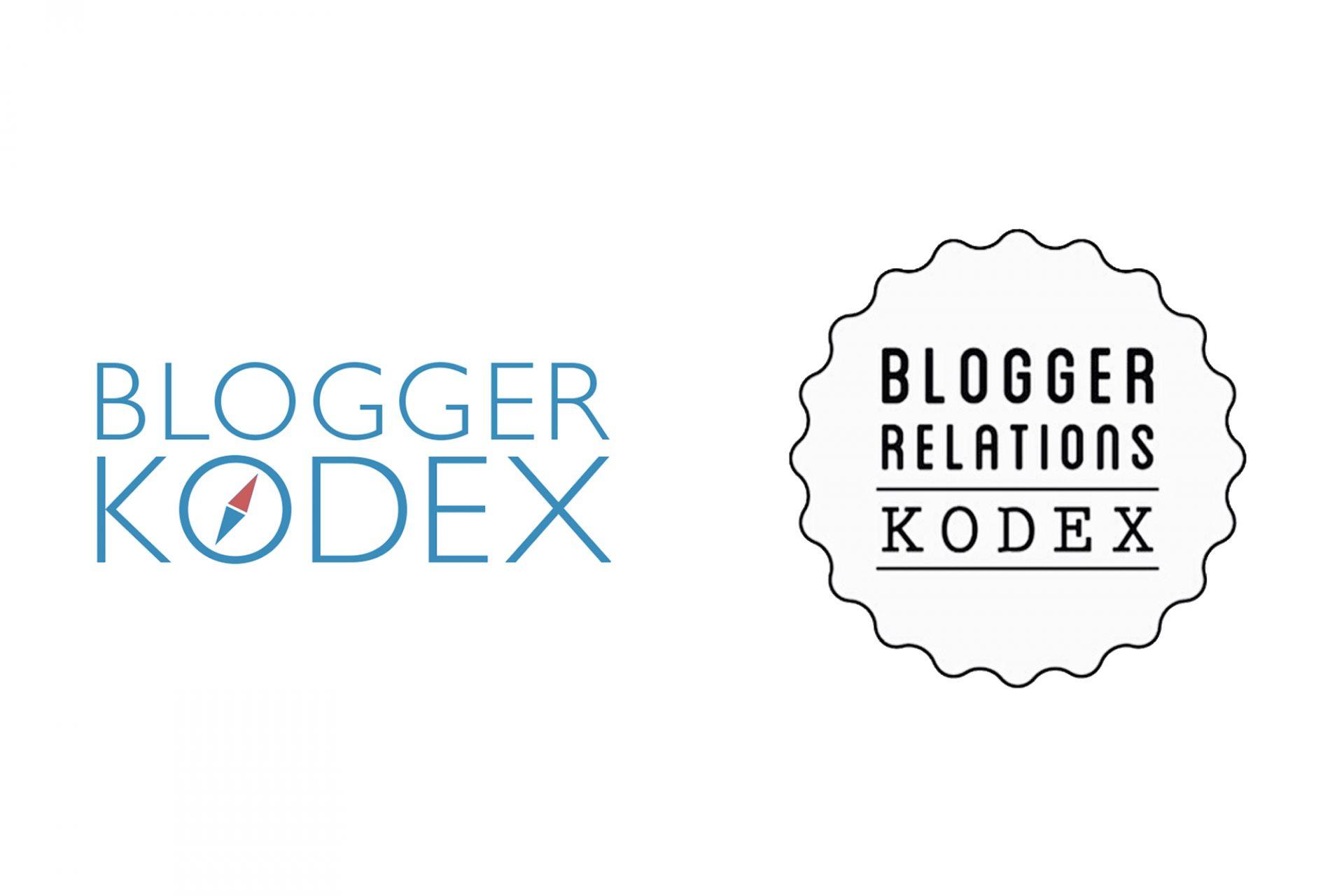 Blogger Kodex ist auch unser Kodex..  Der Blogger-Kodex ist die Erweiterung des Reiseblogger-Kodex, der seit Januar 2013 besteht. Der Blogger Relations Kodex wurde von Bloggern für eine transparente Zusammenarbeit mit Marken entwickelt.