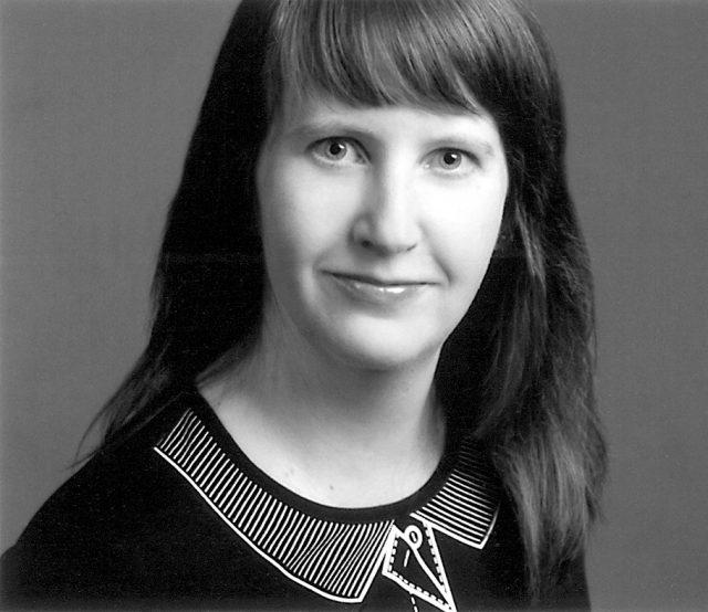 Portrait von Stella Hempel, Journalistin, Redakteurin und Interior-Stylistin