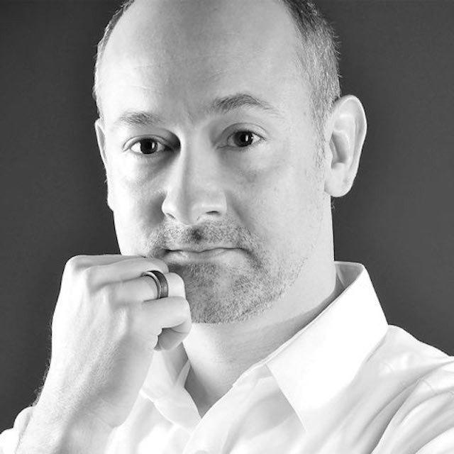 Portrait von Hendrik Bohle, Architekt, Autor und Stadtforscher