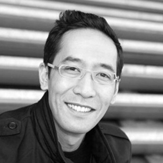 Portrait von Jan Dimog, Publizist und Gründer