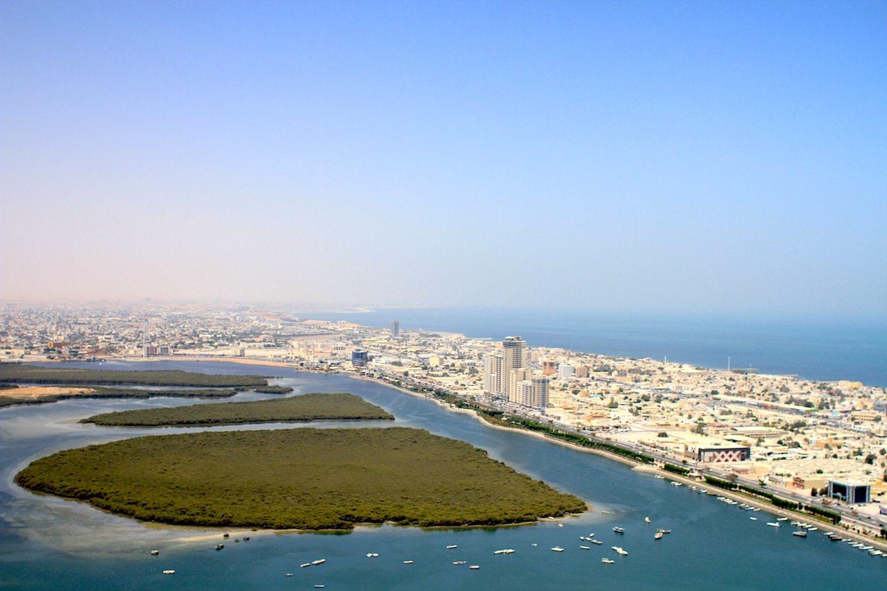 Die Ambitionen des Emirats Ras Al Khaimah