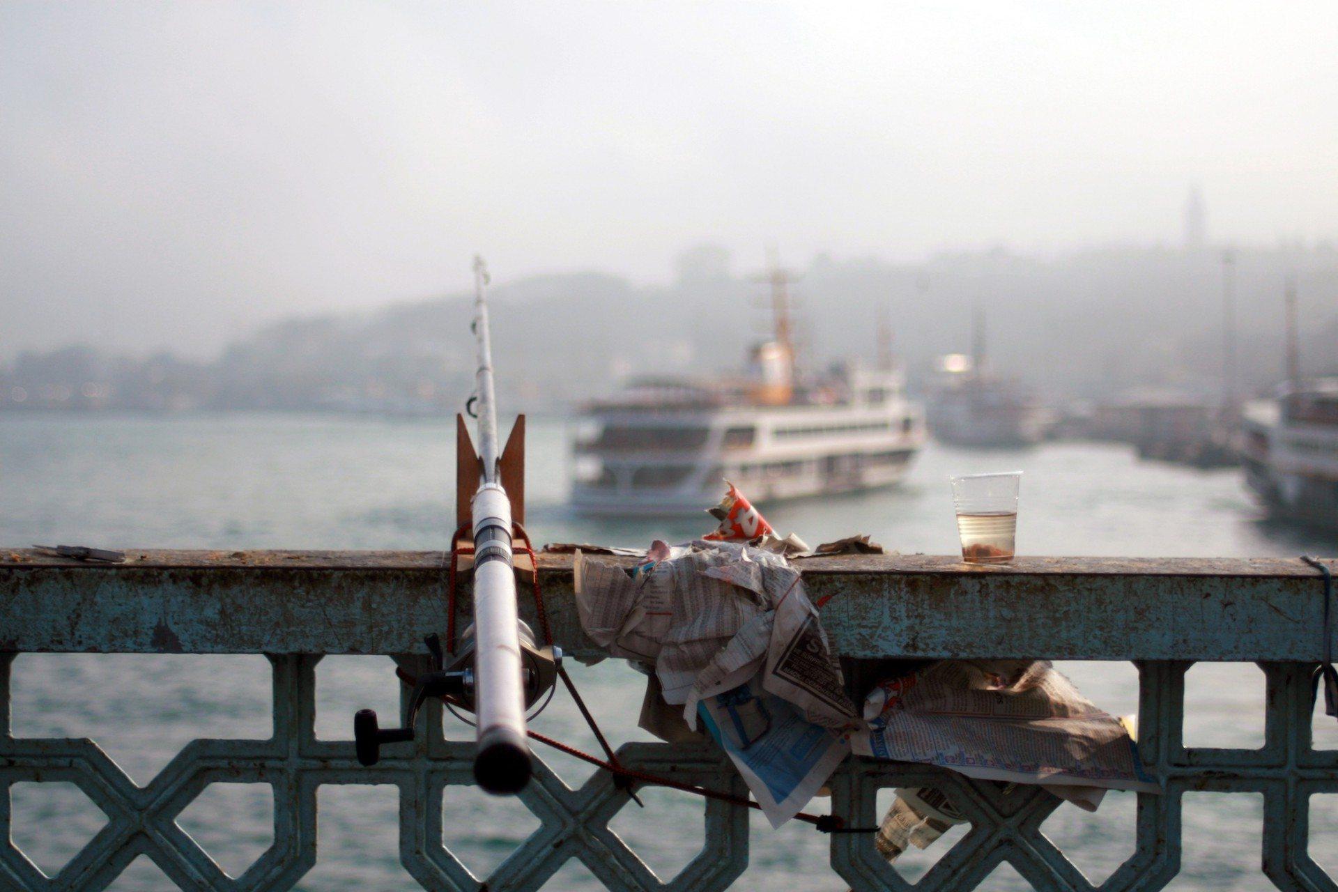 Urbane Bühne und social design in Istanbul