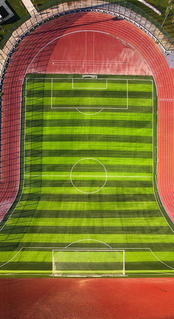 Maltepe Stadion.  Istanbul