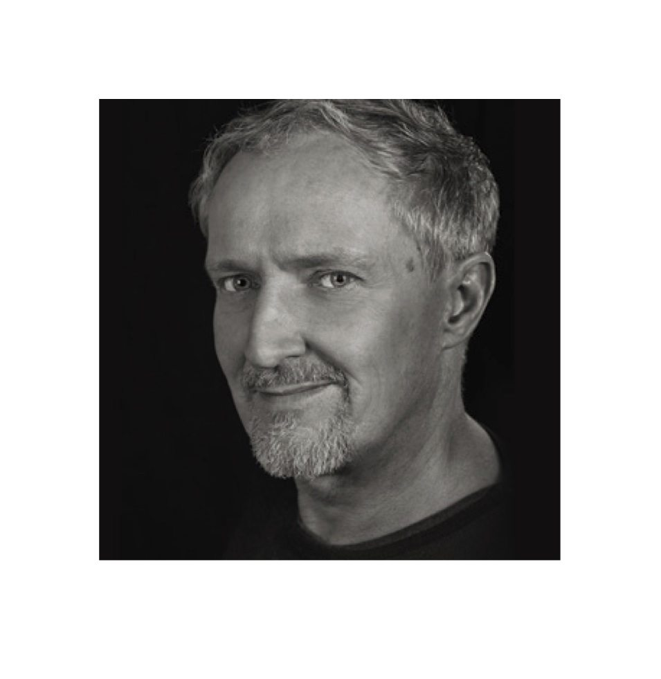 Dieter Brell. 3deluxe Creative Direktor