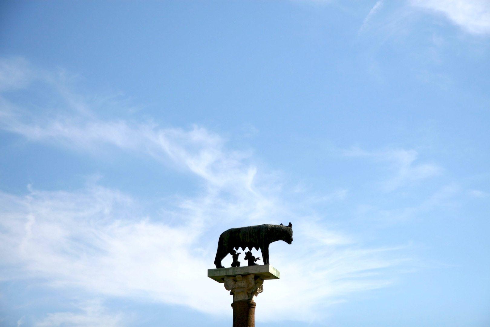 Reiseführer Italien von Dorling Kindersley
