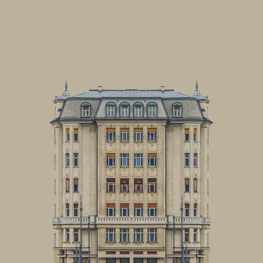 Urban Symmetry.