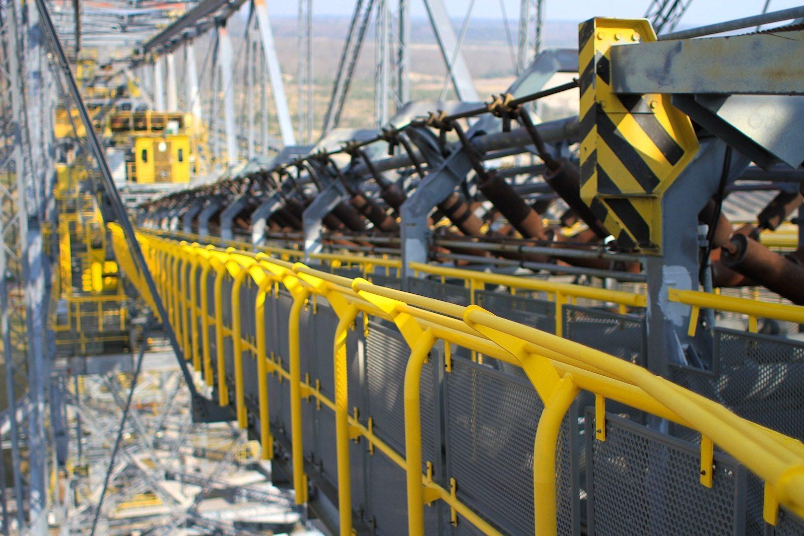 F60. Eine Brücke in die Zukunft der Region