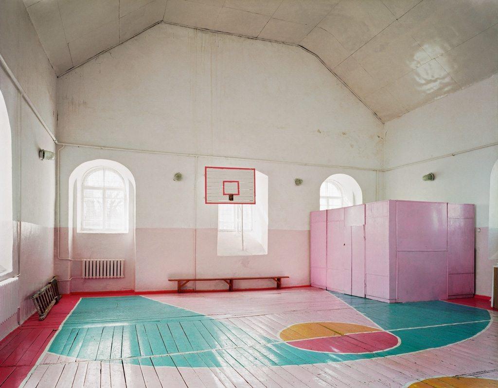 Ukraine Series. Sieveking Verlag, Courtesy Galerie Wilma Tolksdorf