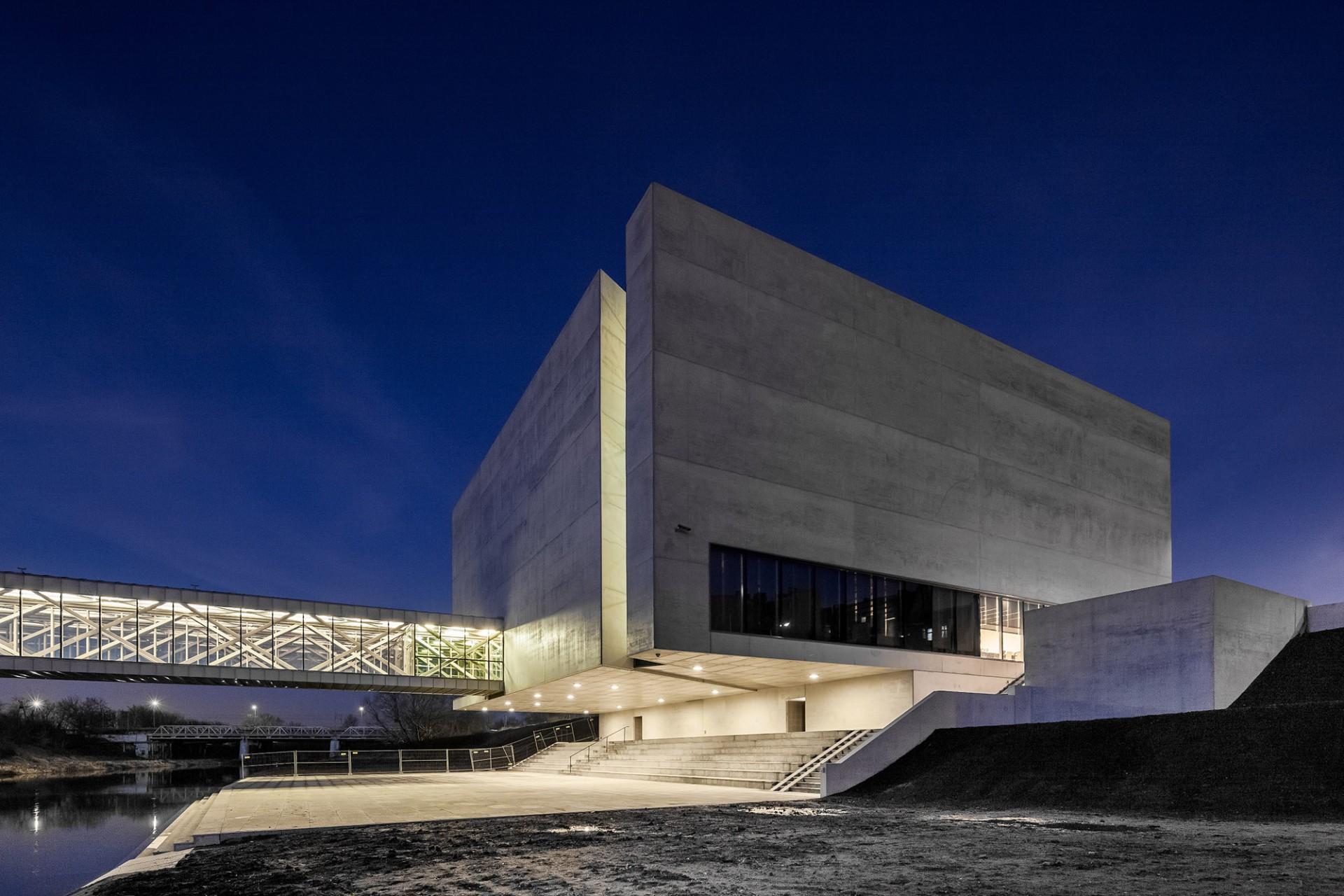 Interaktywne Centrum Historii Ostrowa Tumskiego ICHOT