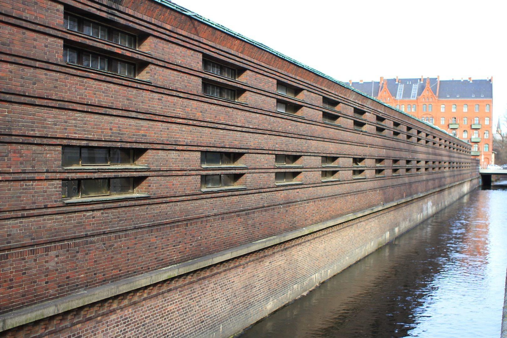 Das Wirken des Architekten Jean Krämer in Berlin