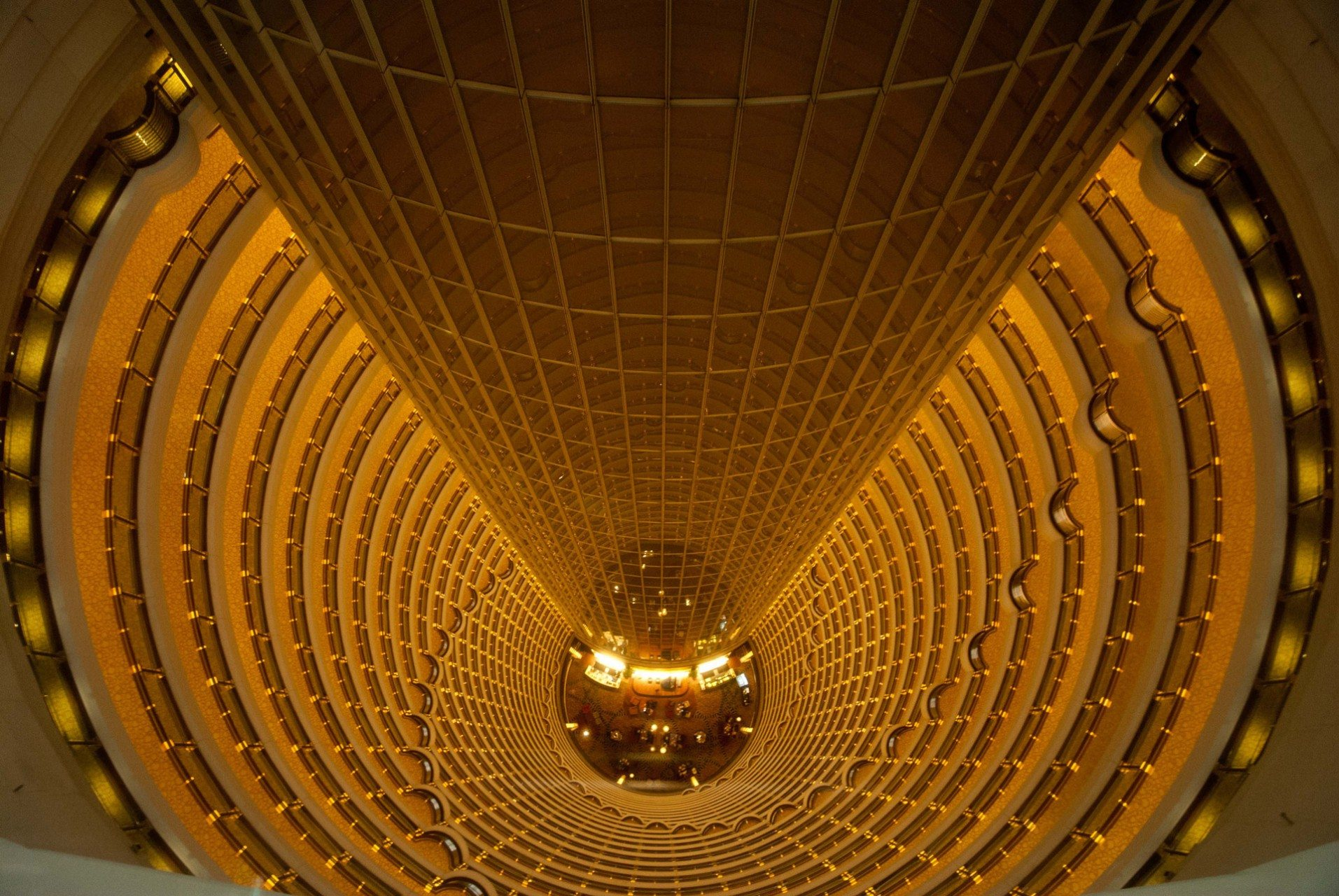 Ein fotografischer Streifzug durch Shanghais Architekturwelt