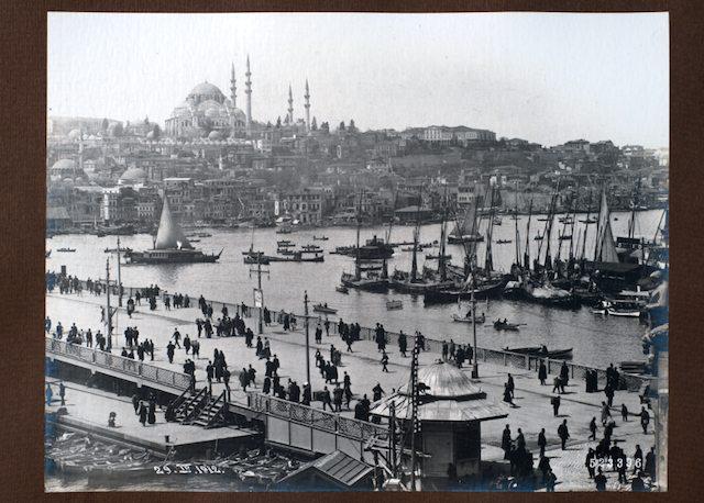 Ausstellung über Istanbul von 1850 bis 1900 in Toronto