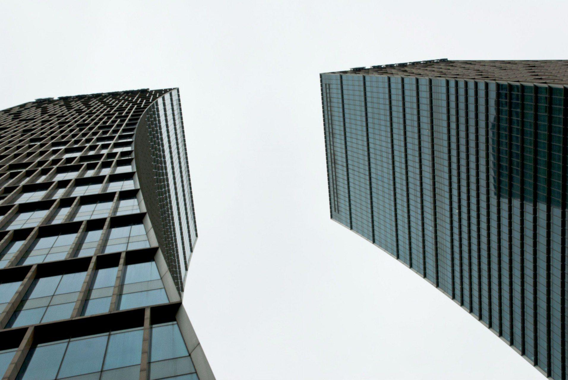 Agricultural Bank of China and China Construction Bank.