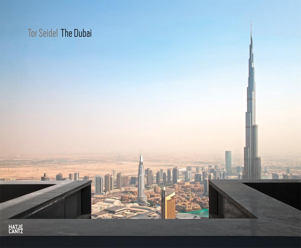 The Dubai. Erschienen bei Hatje Cantz