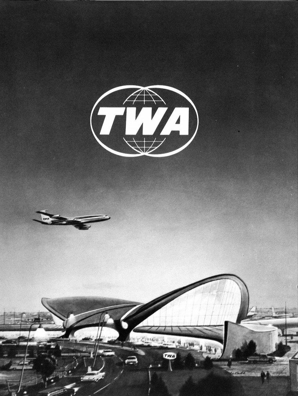 Geschmacksverstärker.  Umschlag für eine Speisekarte, TWA. Ca. 1962. © Illustrator ubk. / Sammlung Kornel Ringli