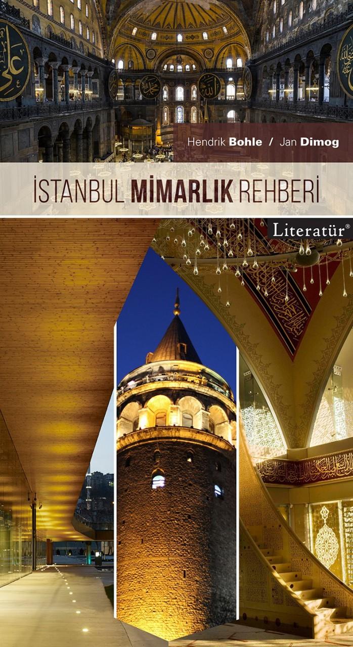 Istanbul mimarlik rehberi.