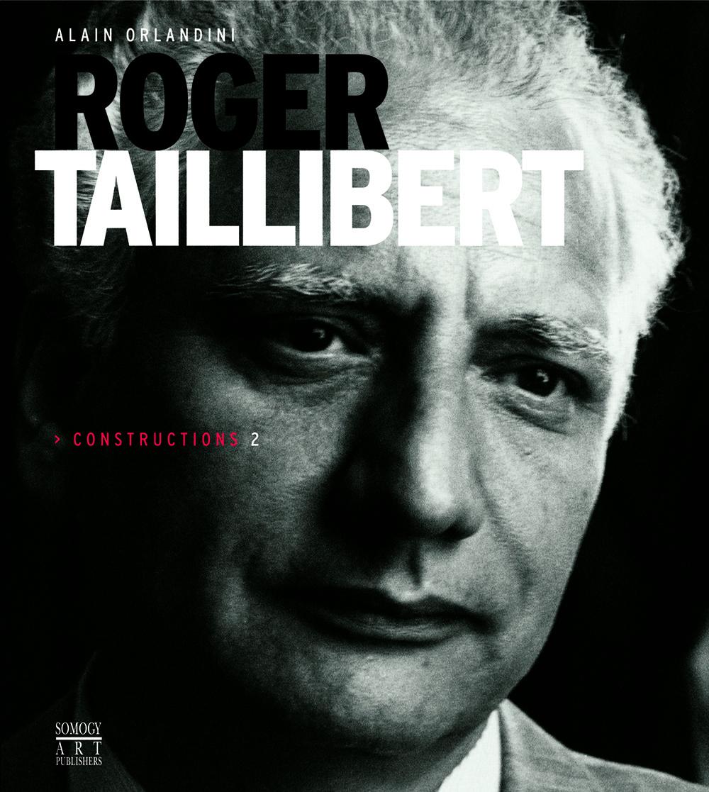 """""""Roger Taillibert: Réalisations 1 + Constructions 2"""". Einen guten Überblick über das Schaffen des Franzosen erhält man in dem Doppelband von Alain Orlandini, 2008 erschienen bei Somogy Art Publishers."""