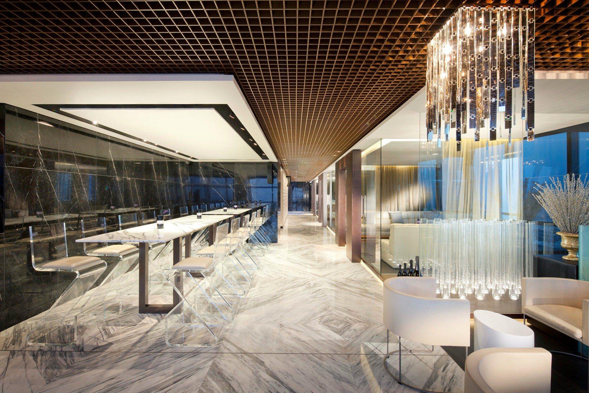 Designcafés- und Restaurants in der Hauptstadt: 7 Tipps