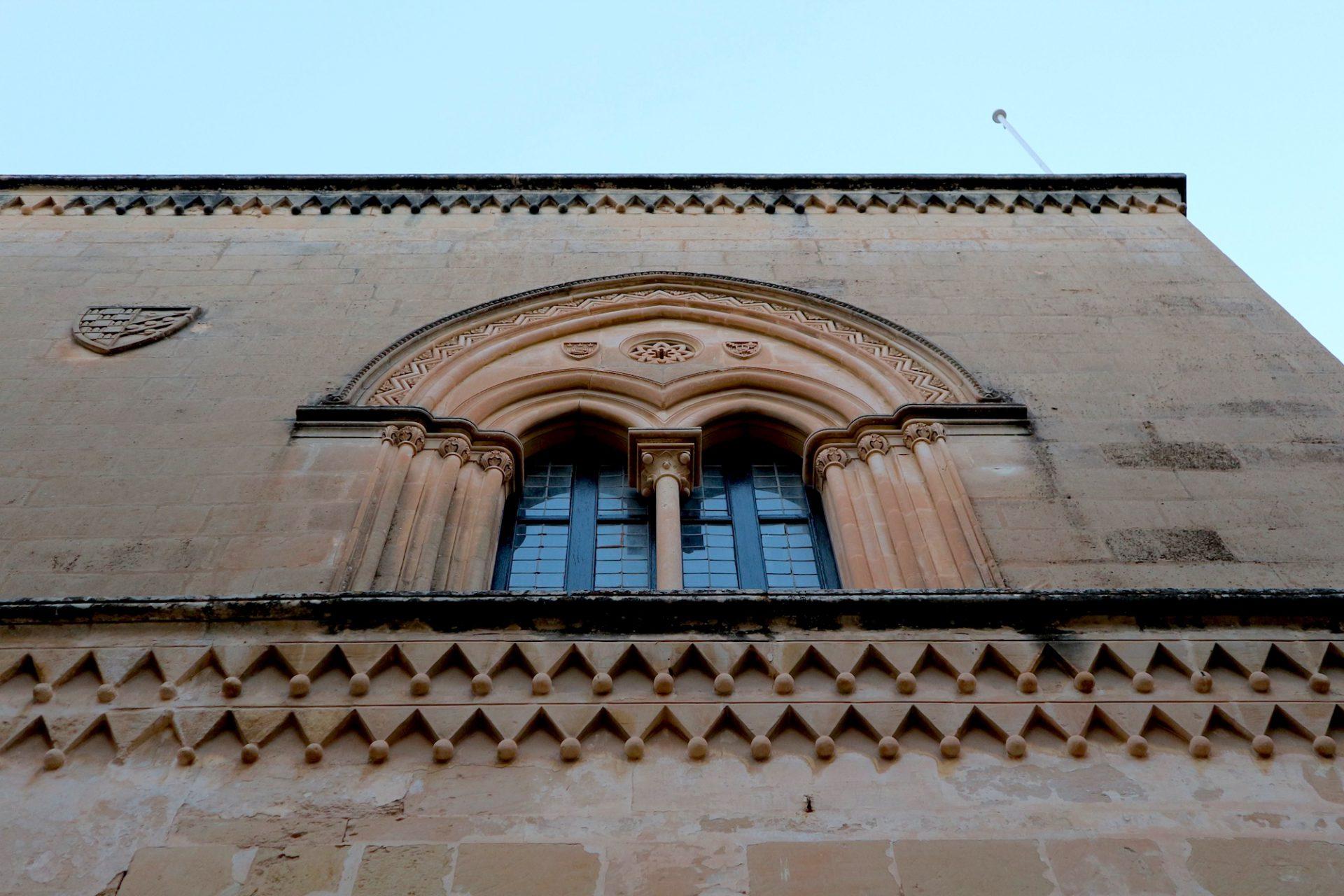 Palazzo Falson, Mdina.