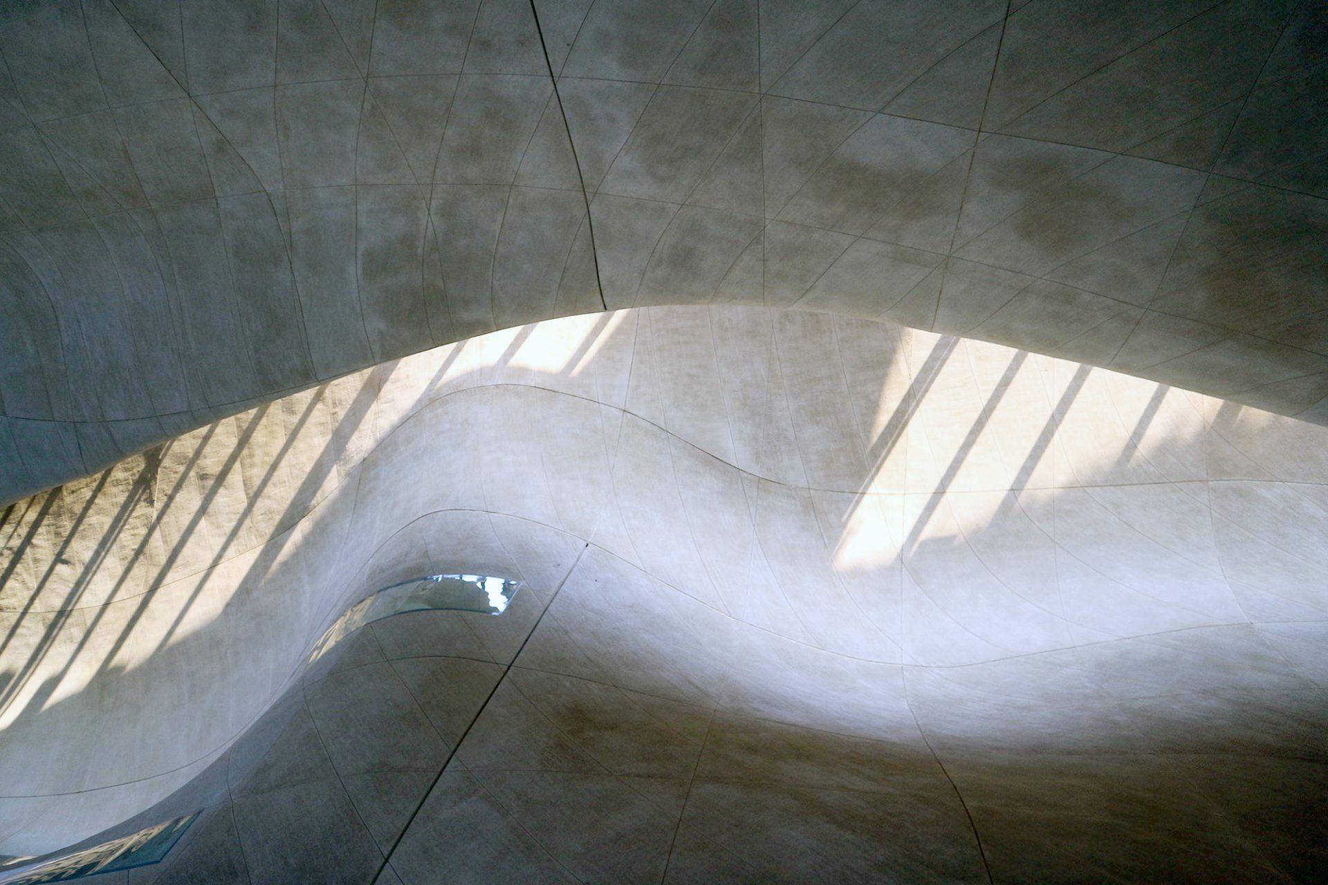 Museum der Geschichte der Polnischen Juden POLIN