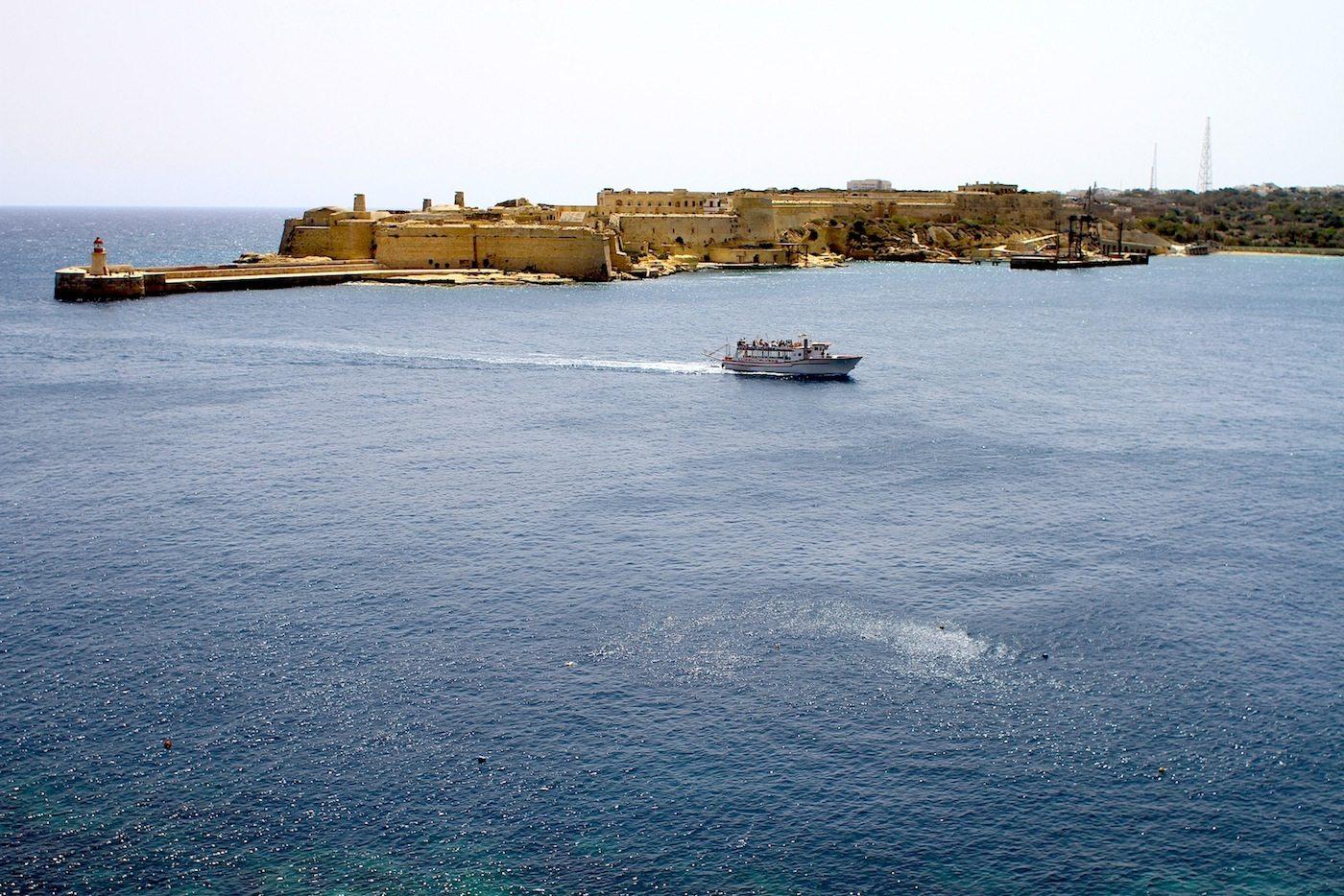 Valletta.