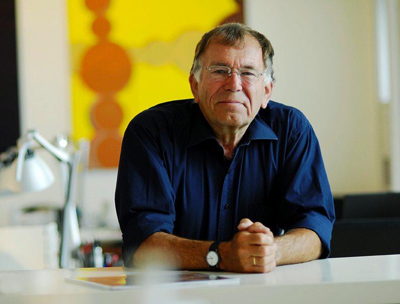 """""""The Human Scale"""".  Spätestens mit dem Dokumentarfilm von 2012 ist der Menschenfreund Jan Gehl auch einer breiteren Öffentlichkeit bekannt."""