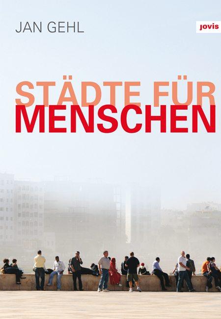Cover. ... der im Berliner Verlag Jovis erschienenen deutschen Ausgabe des Buches