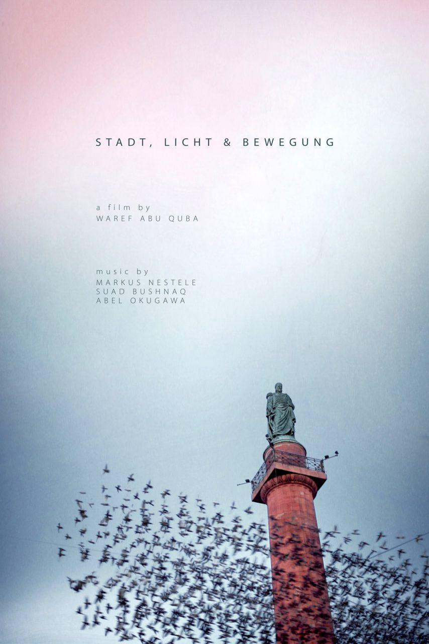 Langer Ludwig. Aus Stadt, Licht & Bewegung