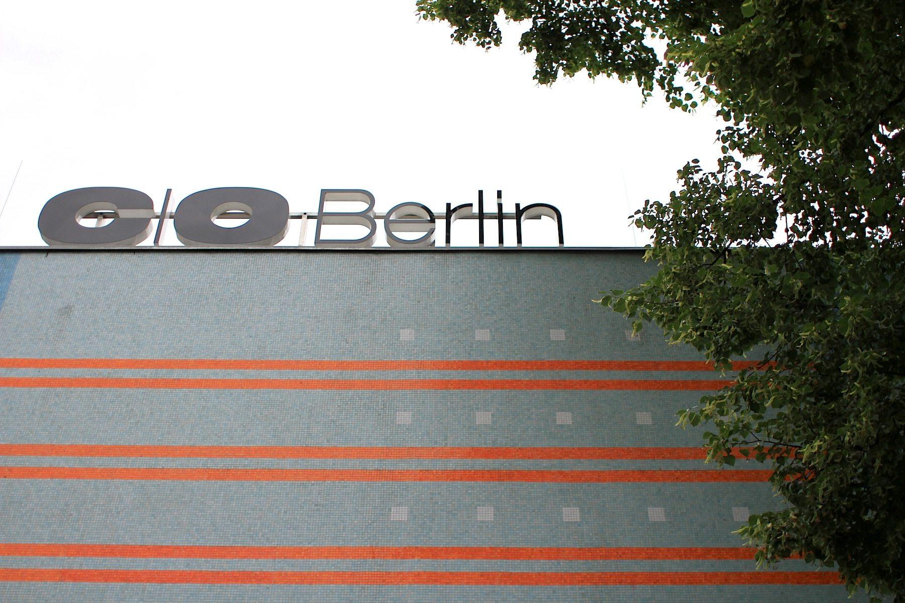 Neues Fotografiehaus. Seit Herbst 2014 ist C/O Berlin im Amerika Haus.