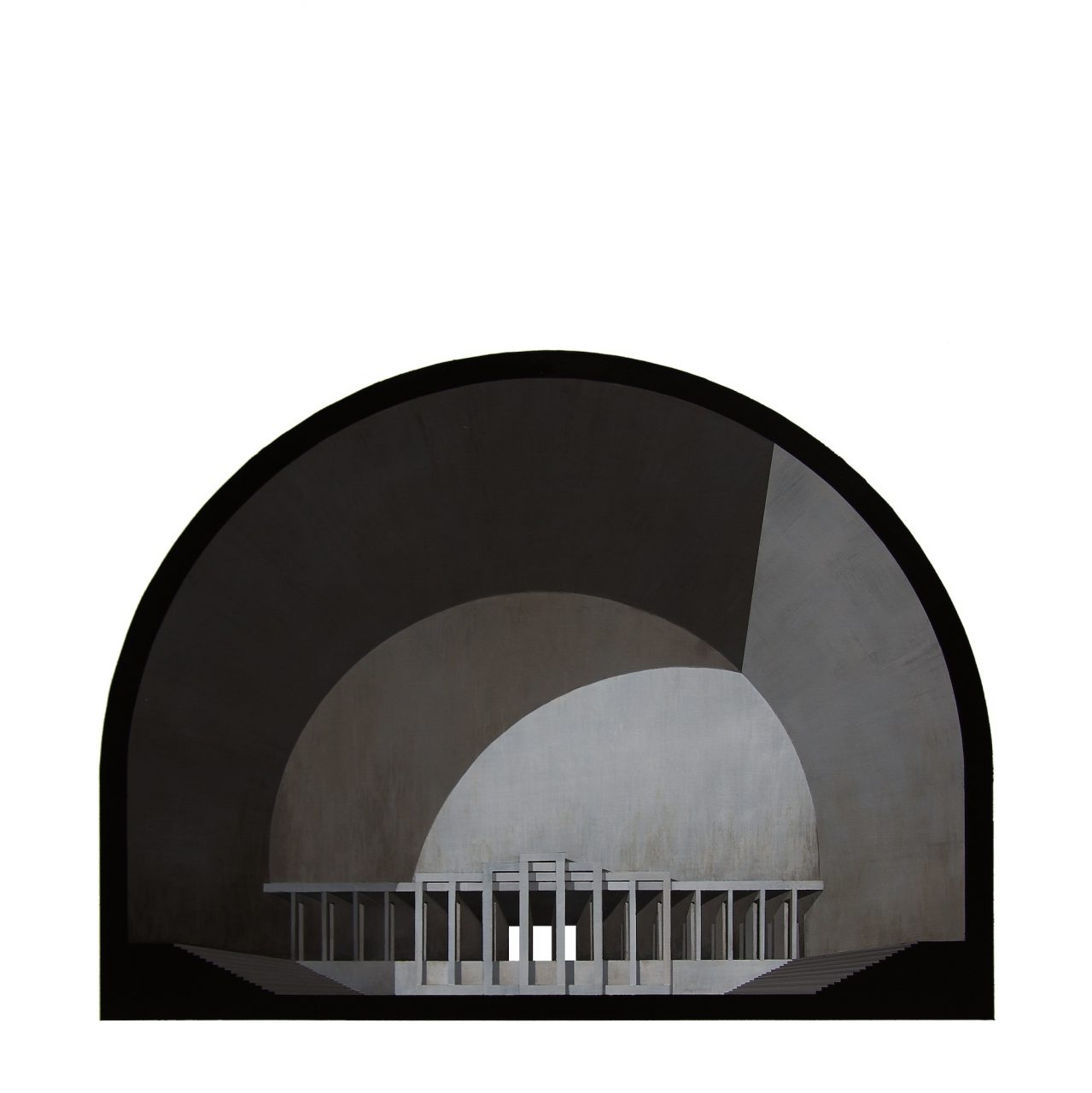 The Form of the Form. Exhibition at MAAT, Av. de Brasília, Central Tejo 1300-598 Lisbon