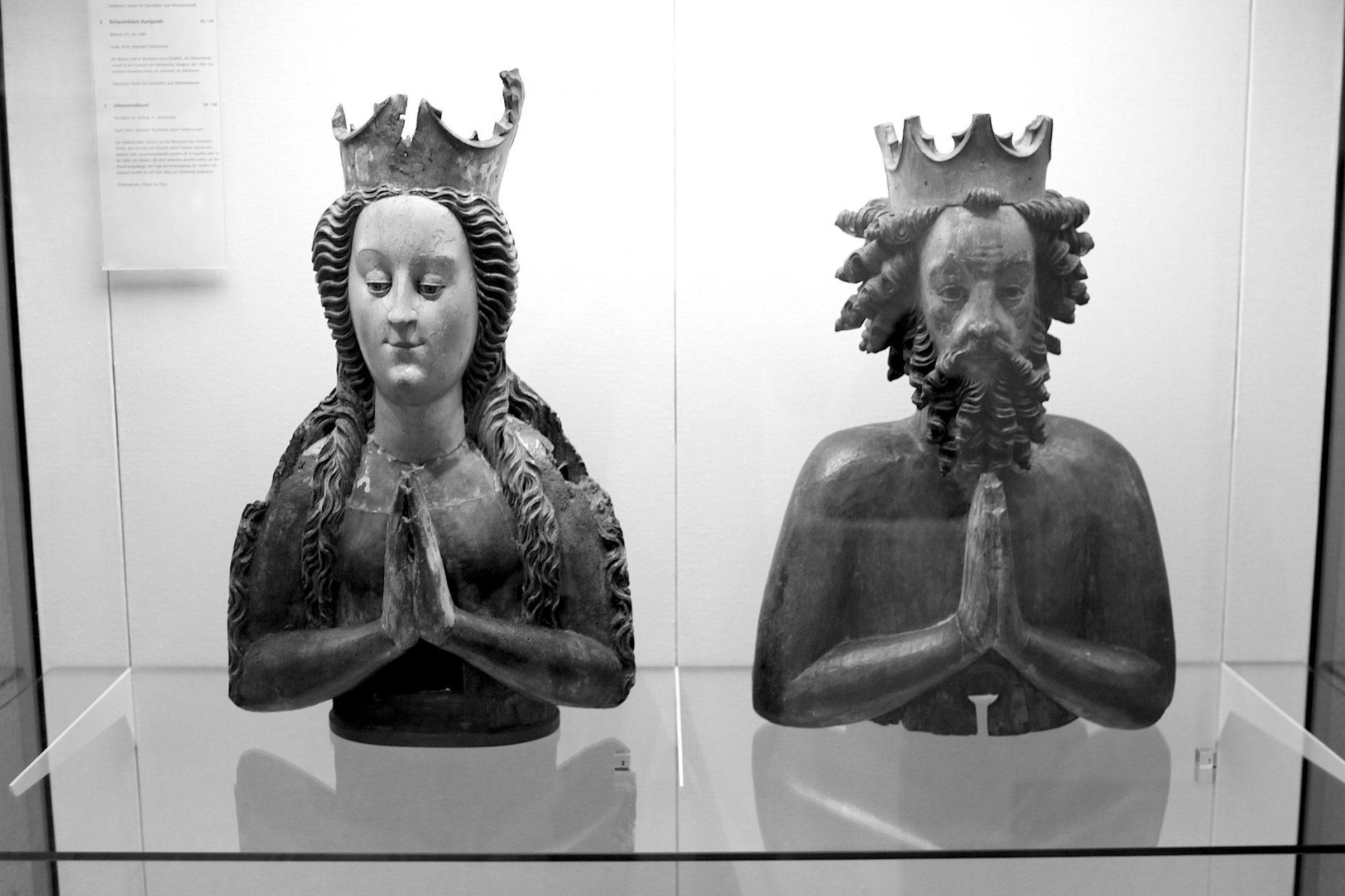 Perlen der Provinz: Diözesanmuseum Paderborn, Teil 1