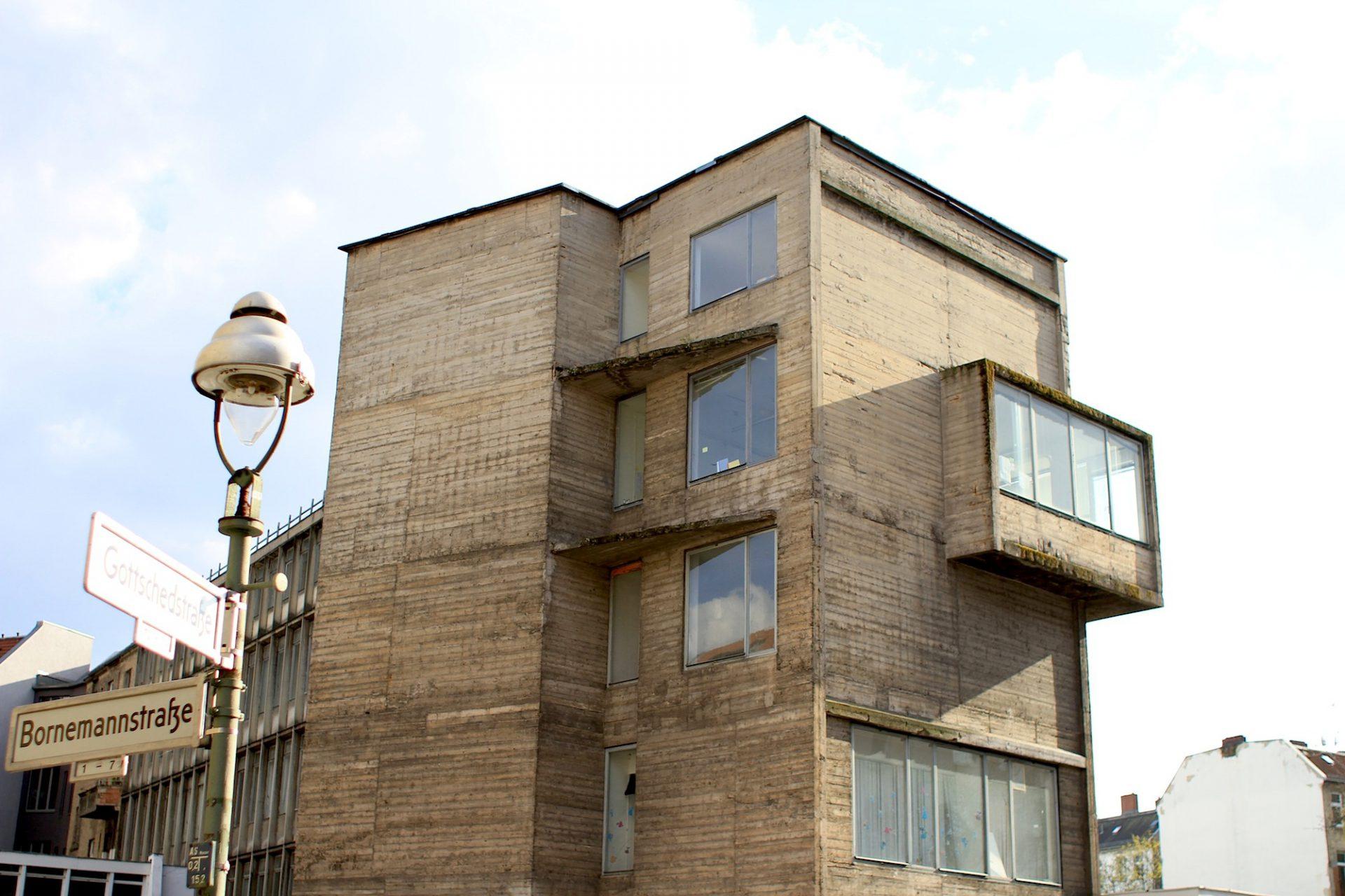 exberlin berlin deutschland the link stadt land architektur. Black Bedroom Furniture Sets. Home Design Ideas