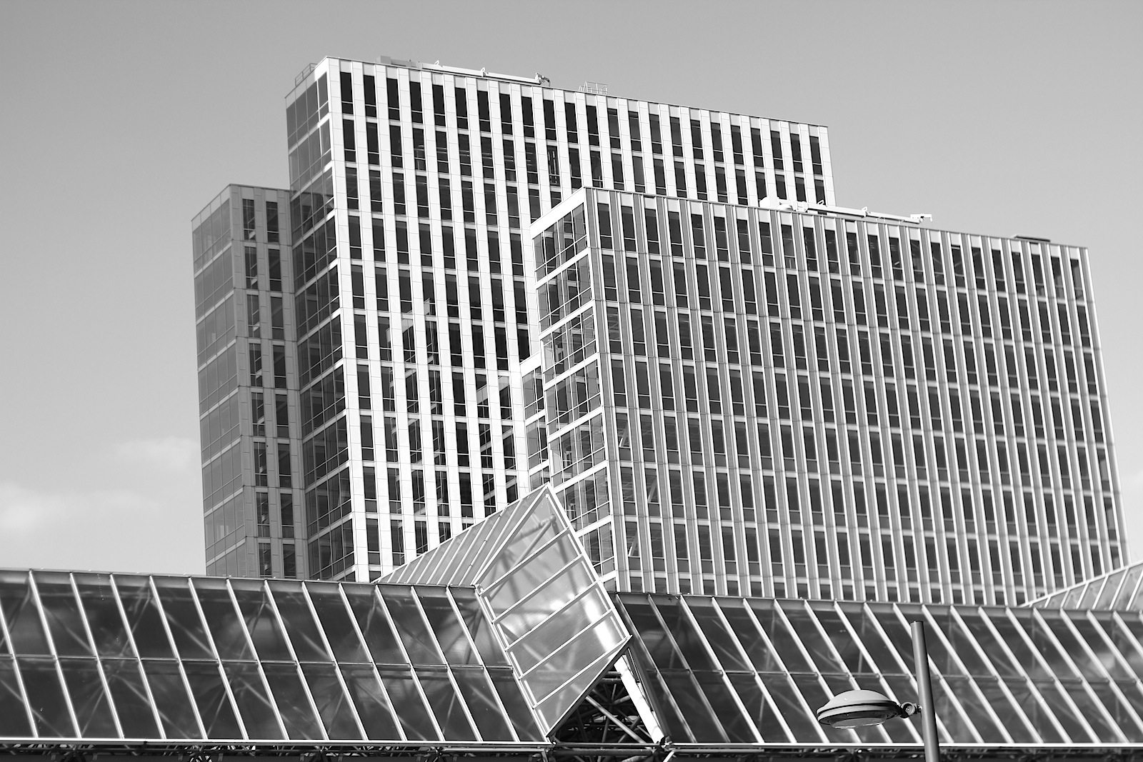 Martinez. ZZDP Architecten, Amsterdam, 2010