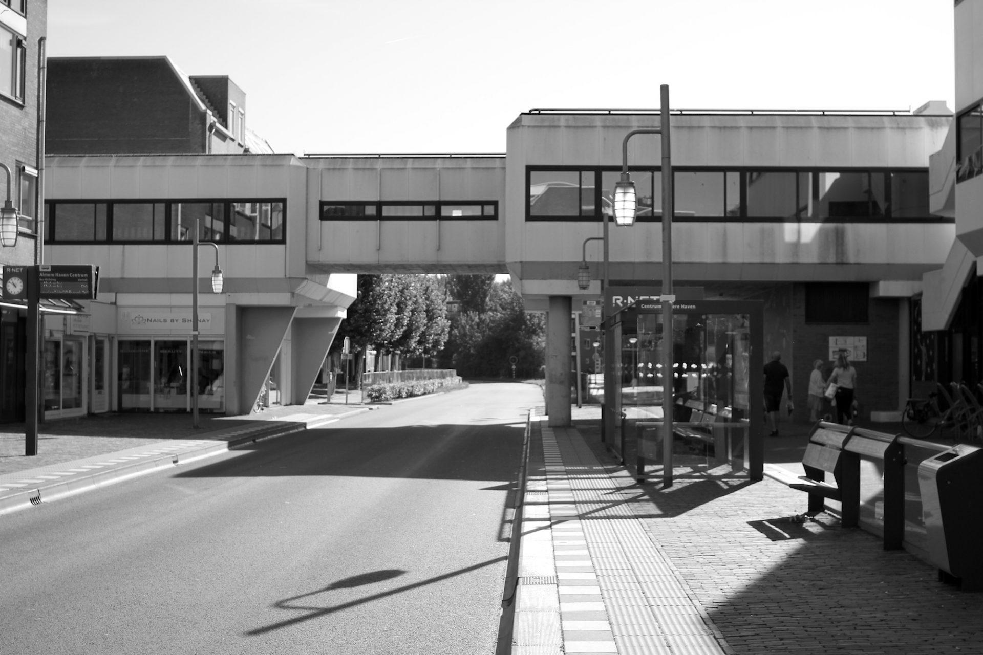 Marktstraße.