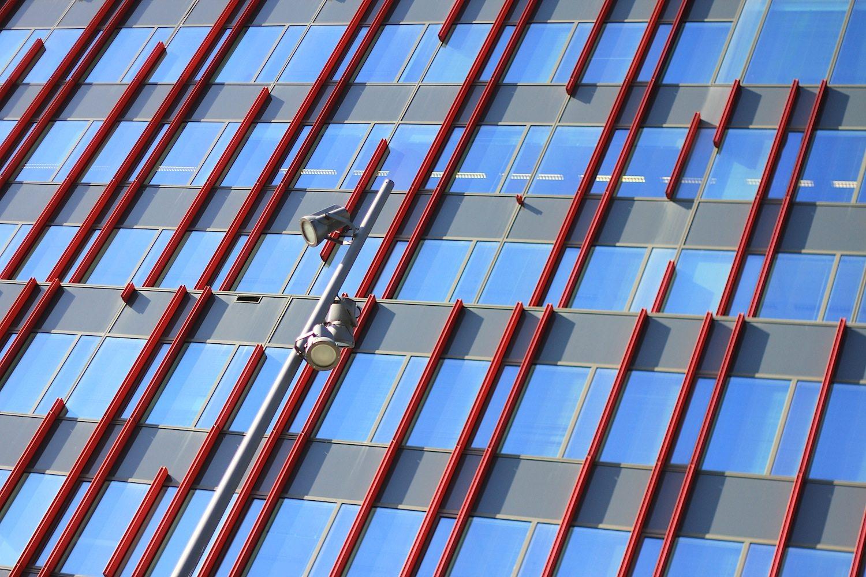 Carlton Tower / WTC 2. Dam & Partners, Amsterdam, 2010. Vom Aussichtsdeck des Hochhauses sind die nachfolgenden Bilder entstanden.