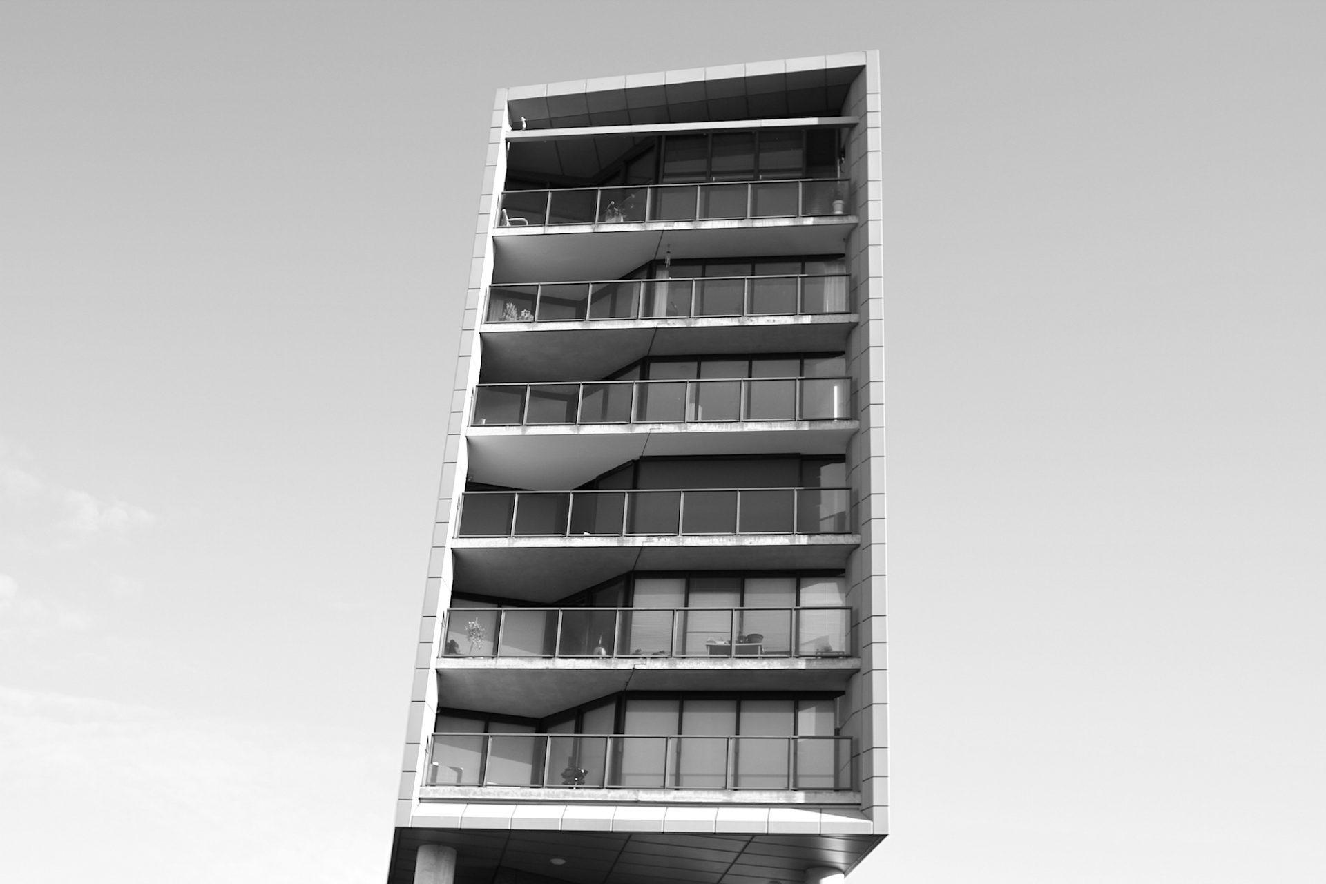 De Citadel. Atelier Christian de Portzamparc, 2006