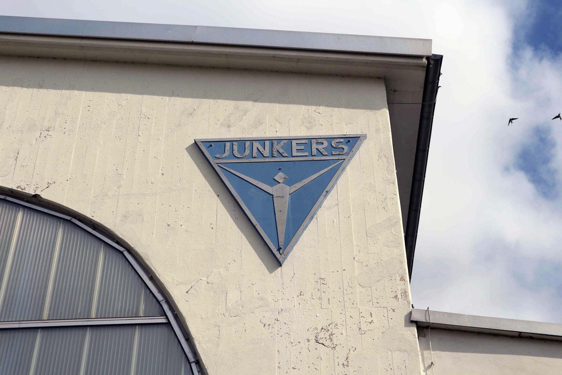 Junkers.