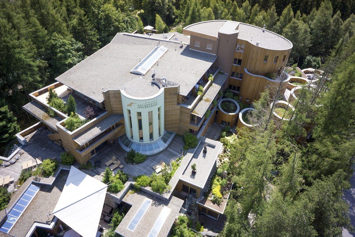 Naturhotel Waldklause.