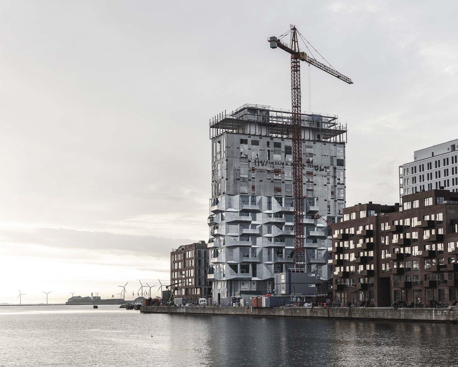 Cobe\'s urban living room - Kopenhagen, Dänemark - THE LINK – Stadt ...
