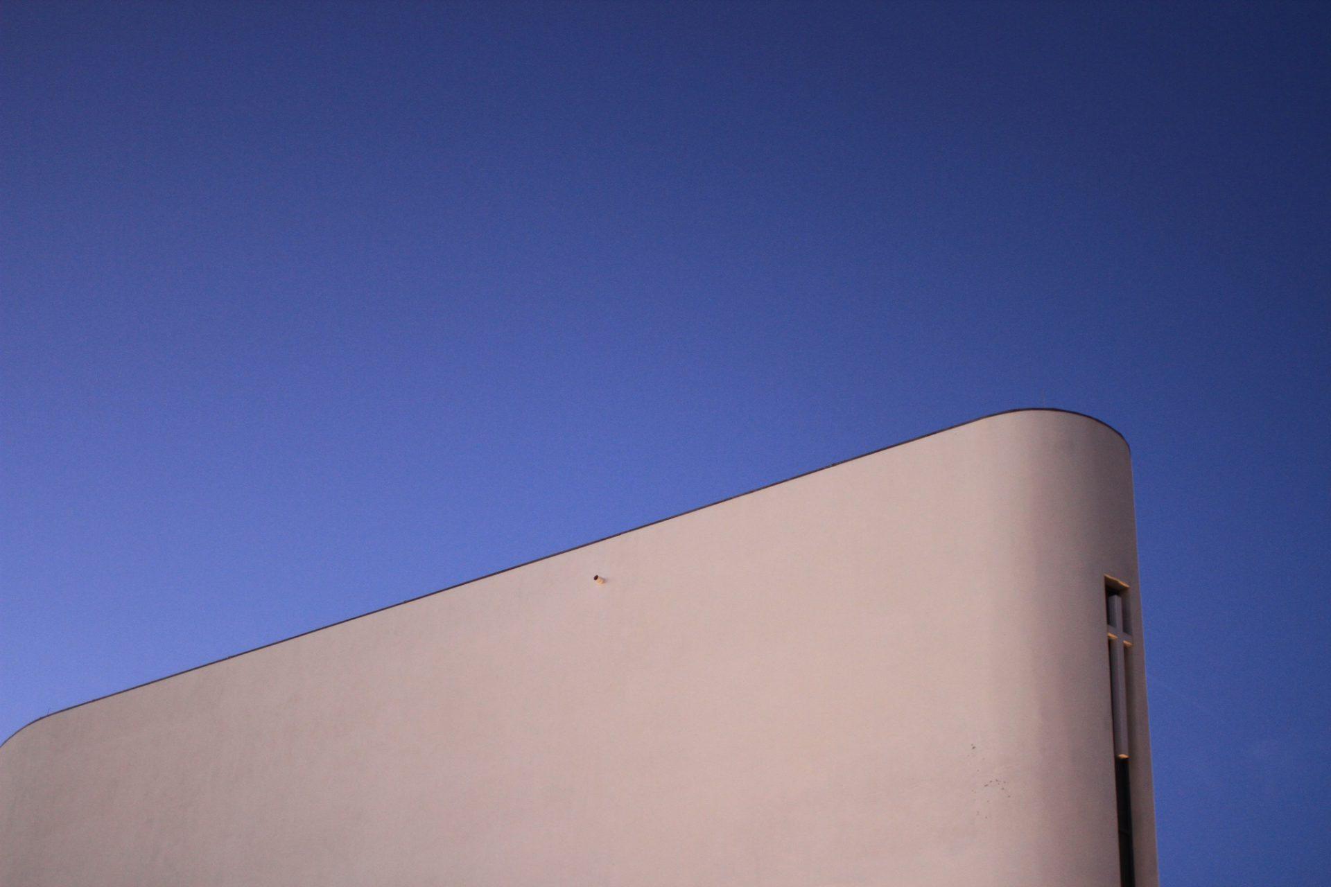 Kirche Senhora da Boa Nova.