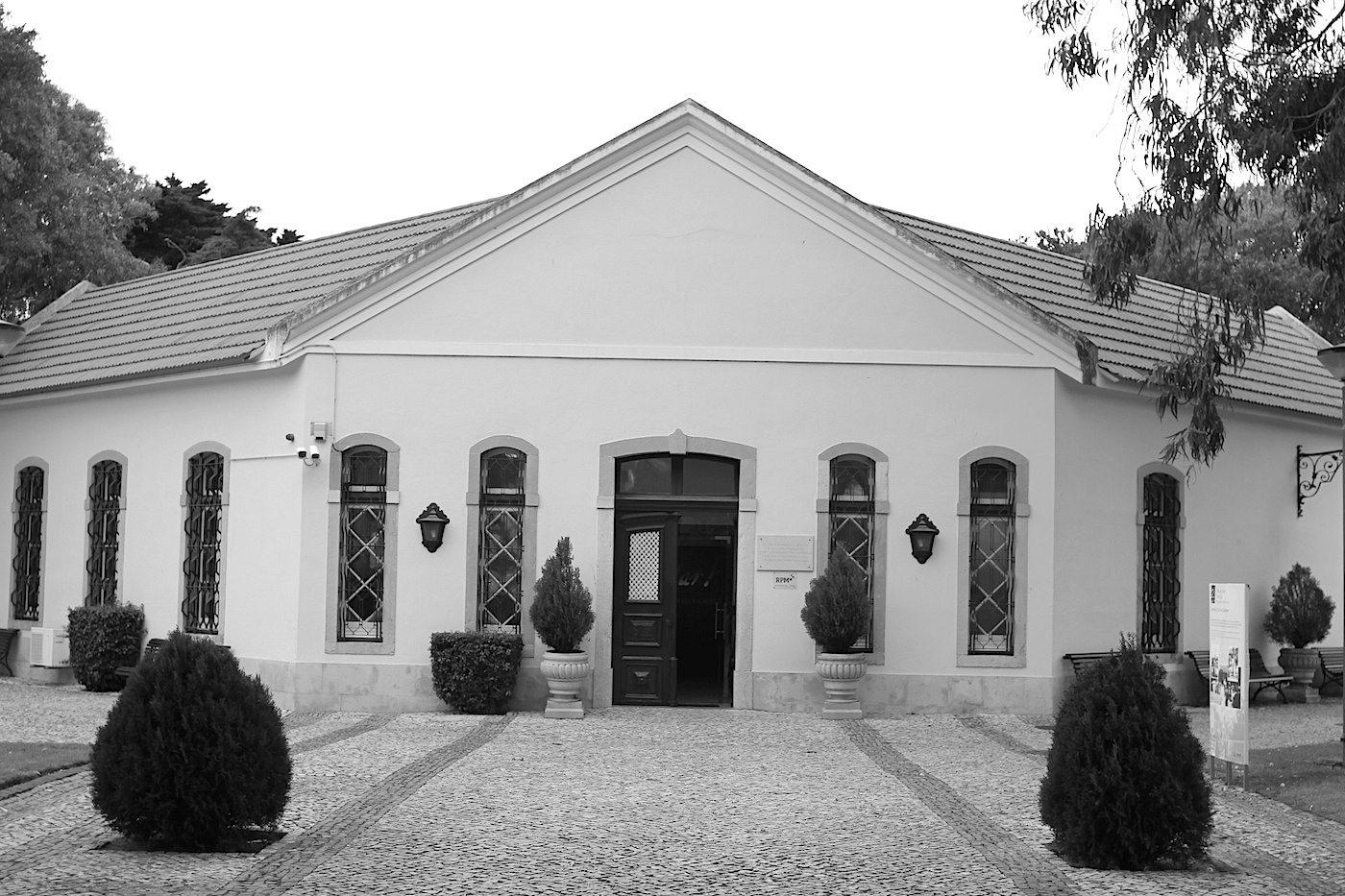 Meeresmuseum.