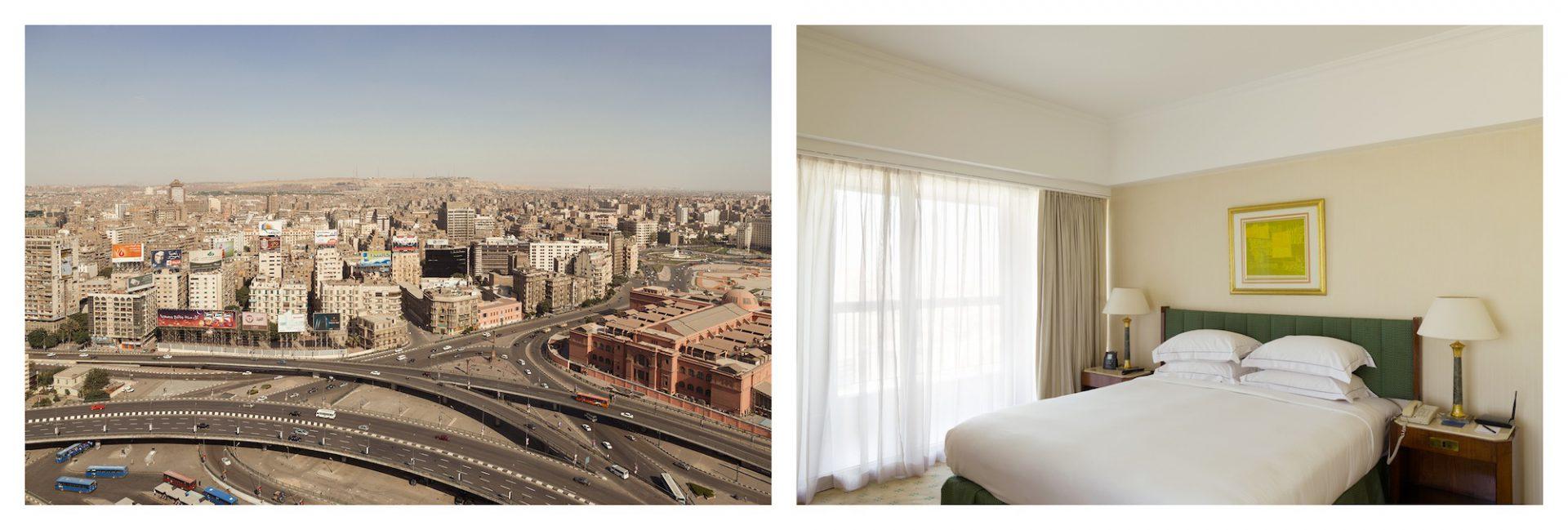 Seite 26-27. 26.06.2015, Cairo, Room 2605
