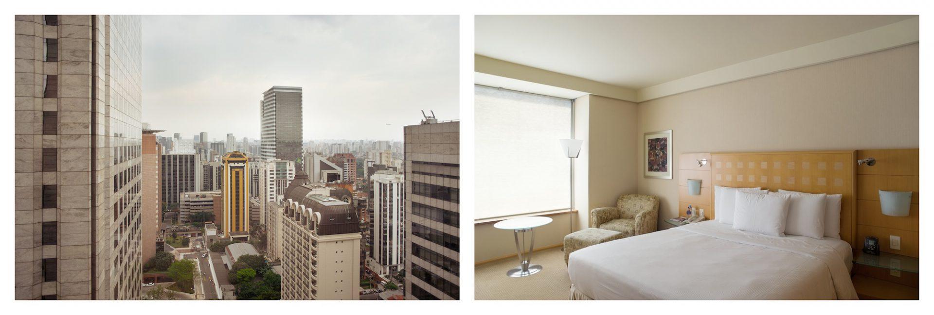 Seite 38–39.  25.09.2015, São Paulo, Room 1909