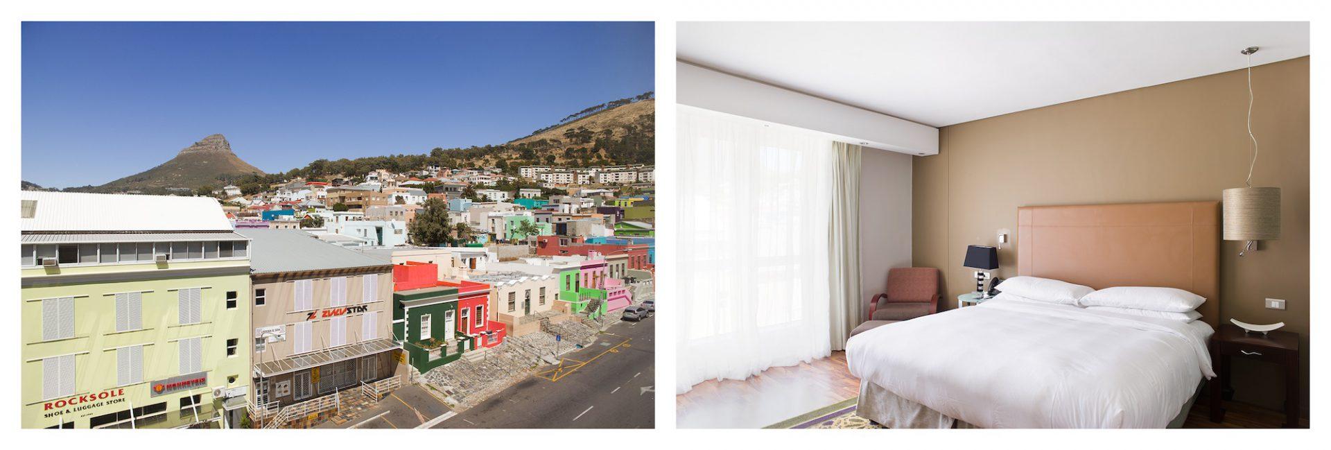 Seite 64–65. 27.12.2015, Cape Town, Room 311