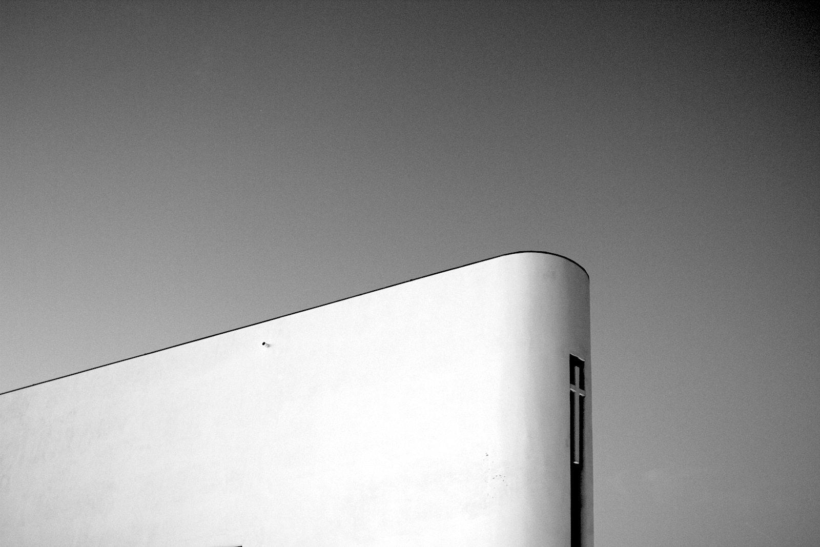 Architekturen an der portugiesischen Riviera