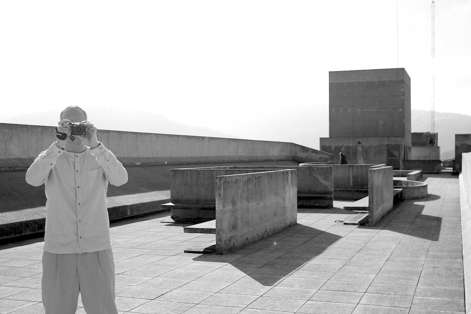 Site Le Corbusier 2/3