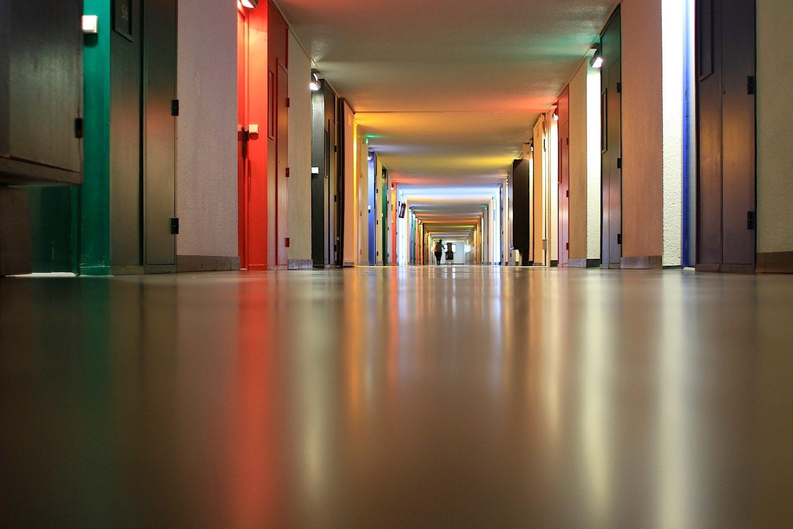 Site Le Corbusier 1/3