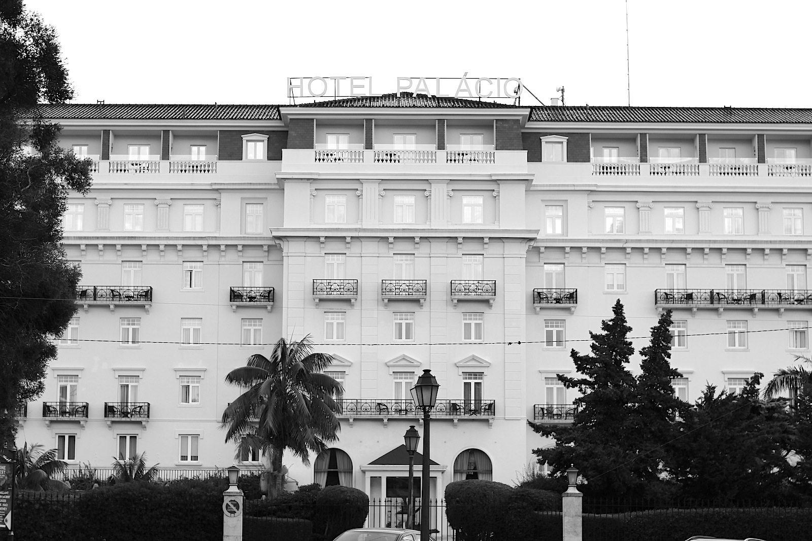 Hotel Palacio.