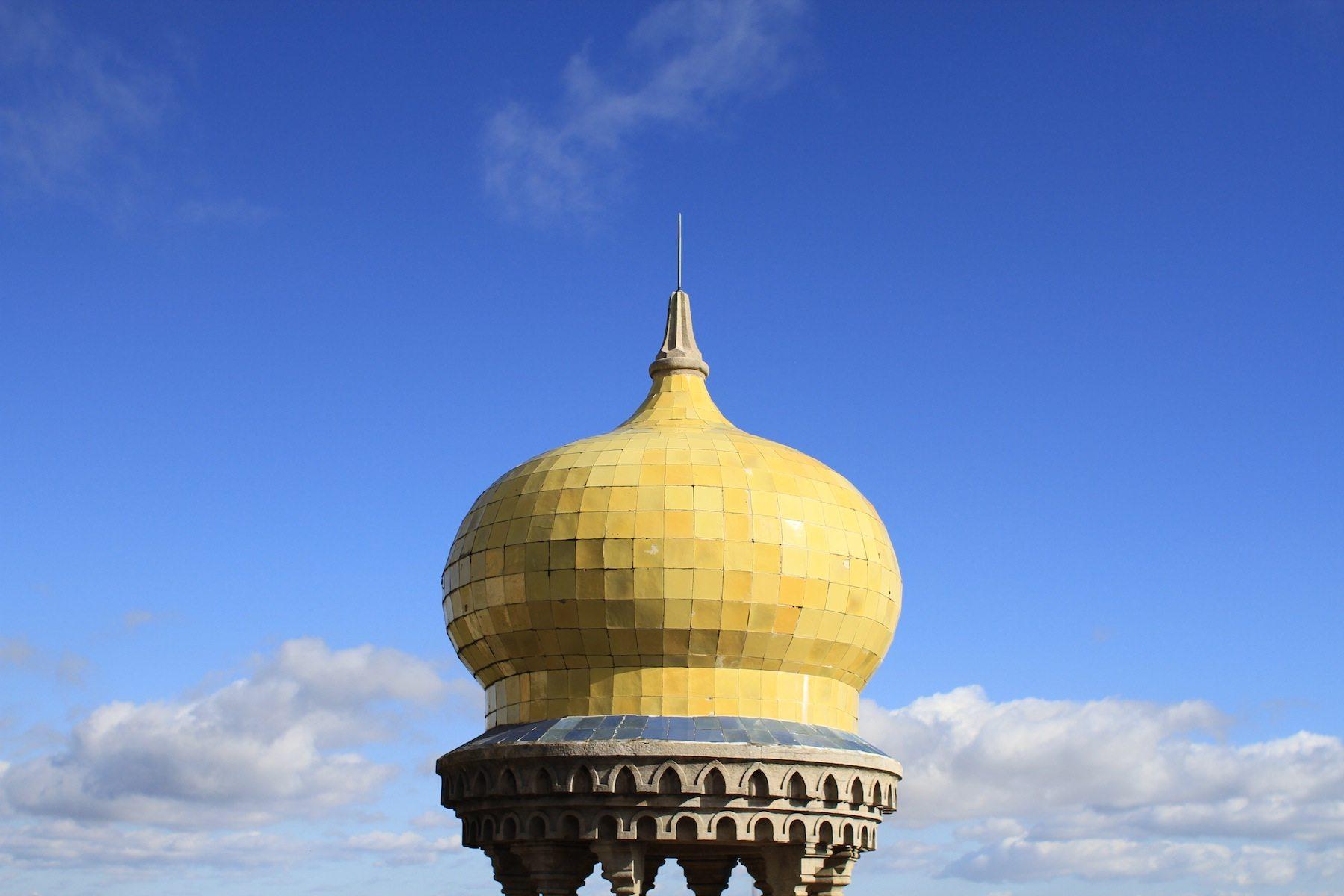 UNESCO-Welterbestätte und Kulturlandschaft
