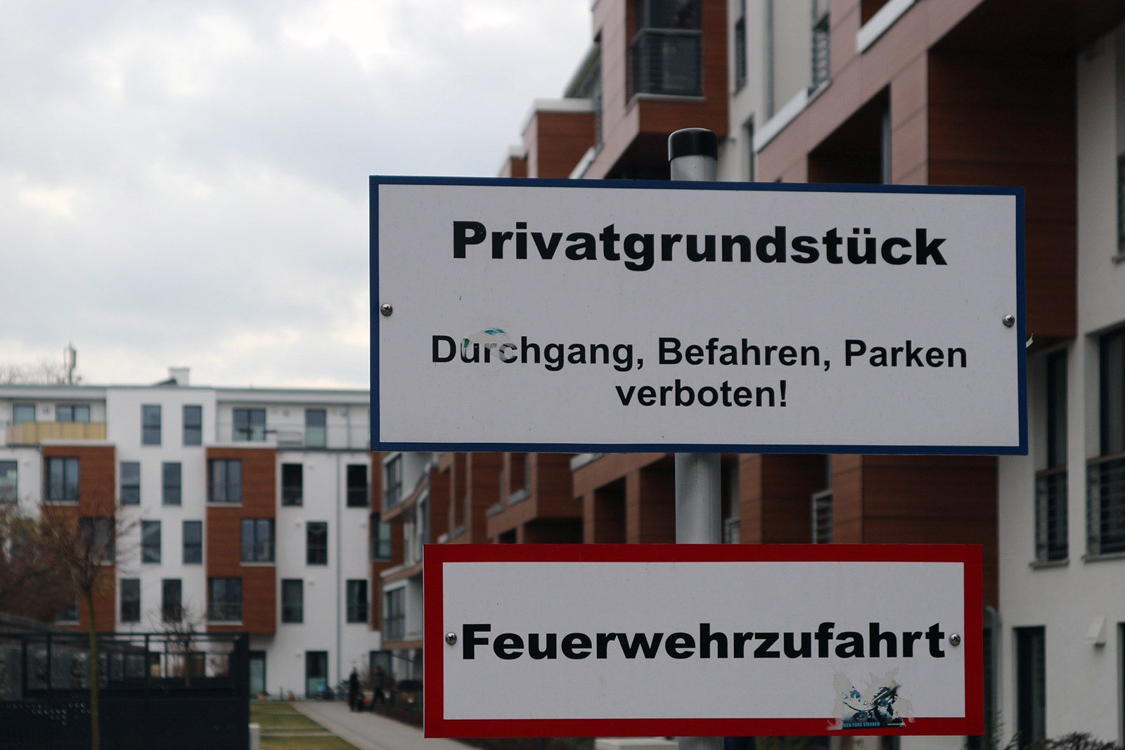 Zoom: Pankows neue Stadtquartiere